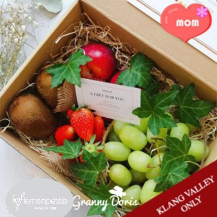 Healthy Fruit Box: Easter Gifts