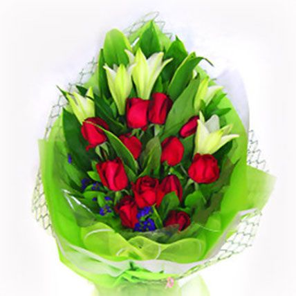 Mix Of Rose N Lily: Gifts Shop