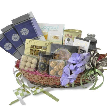 Premium Coffee And Pineapple Tarts Gift Hamper: Father's Day Gifts