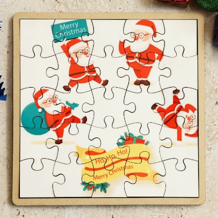 Xmas Themed Puzzle: Gifts Below 99