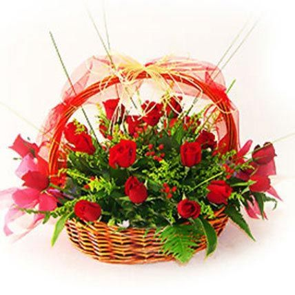 A Basket of Love