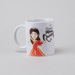 Forever Drama Queen Personalised Mug