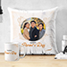 Happy Parents Day Personalised Cushion Mug For Parents Day