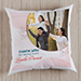 Lovable Parents Personalised Cushion