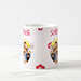 Love You Mom Dad Personalised Cushion Mug For Parents Day Wish