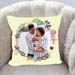 Moments To Remember Personalised Cushion