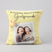 My Classy sessy and snazy girlfriends personalised cushion mug