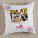 Parents Love Is Whole Personalised Cushion