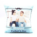 Special Personalised Cushion For Dad