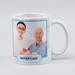 Special Personalised Mug For Dad